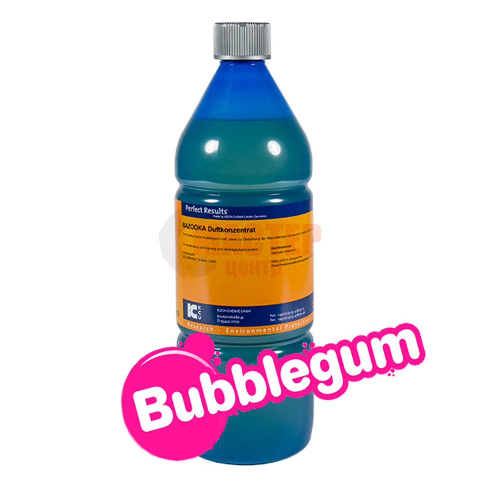 "Ароматизатор ""KCU"" Fresh up BAZOOKA (Bubble Gum) 0.15 л (216001)"